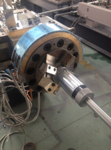 Nanjing Haisi Hot Cutting Die Face pictures & photos