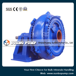 Centrifugal Gravel Sand Dredging Pump G/Gh Type pictures & photos