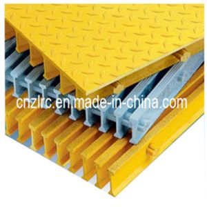 FRP Grating High Strength with Best Price pictures & photos