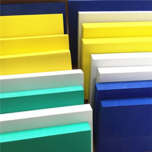 Colorful EVA Foam Sheet for Shoes Sole Making pictures & photos