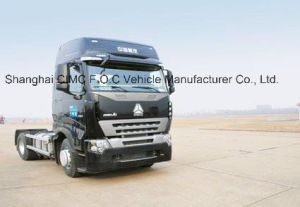 Sinotruk HOWO A7 4*2 Tractor Truck