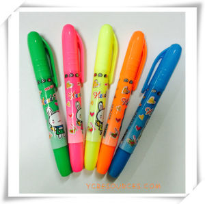 Promotional Highlighter Marker Pen for Promotion Gift (OI22011) pictures & photos