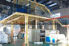 Ssmms Non Woven Production Line 3200m pictures & photos