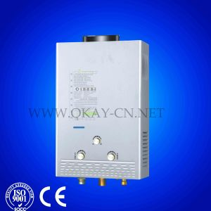Hot Water Heater 12L 24kw Heat Efficiency