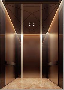 Aksen Hotel Passenger Elevator (K-J004)