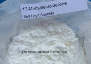 Top Quality Hormone Powder 17-Methyltestosterone pictures & photos