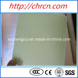 Epoxy Glass Cloth Laminated Sheet Fr4 Manufacturer pictures & photos
