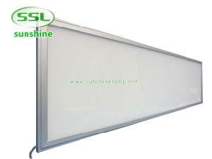 European Standard 300X1200mm 54W LED Ceiling Panel