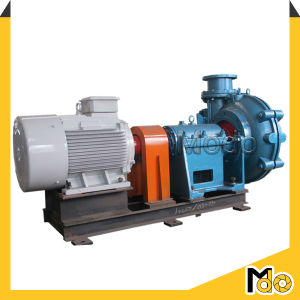 Mineral Tailings Electric Horizontal Centrifugal Slurry Pump pictures & photos