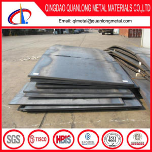 Hot Rolled Ar500 Wear Steel Metal Sheet pictures & photos