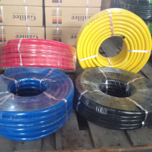 Rubber & PVC Air Hose, High Pressure Air Hose, Flexible, Strong, Manufacturer, Machine Hose pictures & photos