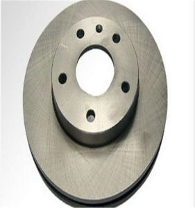 Hot Selling Low Price Auto Spare Parts Brake Disc for Lexus 43512-50040 pictures & photos