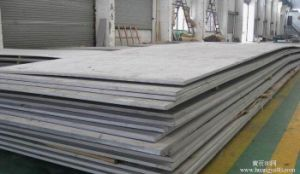 Thickness Stainless Steel Plate-Stainless Steel Plate pictures & photos
