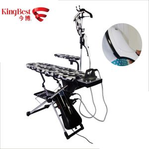 Steam Ironing/Iron Board with Steadiness Steam Pressure (KB-1980C) pictures & photos