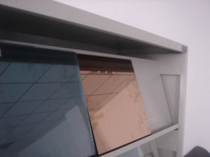 4mm Building Low- Clear Float Glass pictures & photos