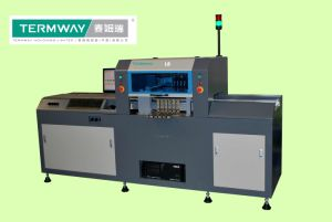 Automatic LED Pick and Place Machine, Hautomatic LED Pick and Place Machine, High Speed Pick Place Machine/ pictures & photos
