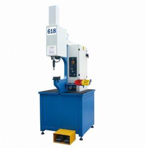 Hydraulic Fastener Insertion Machine pictures & photos