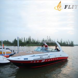 24 Feet Sport Boats Cabin Boats Fishing Boats Speed Boats pictures & photos
