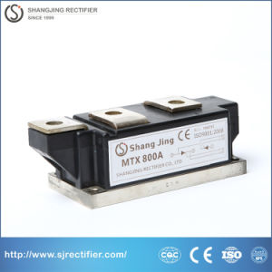 New Model Ixys Thyristor Power Module pictures & photos