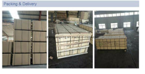Factory Price Wholesale 18mm Commercial Plywood pictures & photos