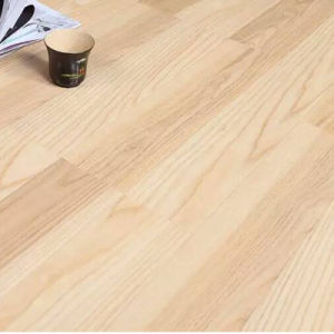New Design & Pattern Laminate Wood Flooring for OEM pictures & photos