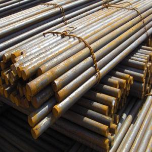 Mild Steel Round Solid Steel Bar pictures & photos