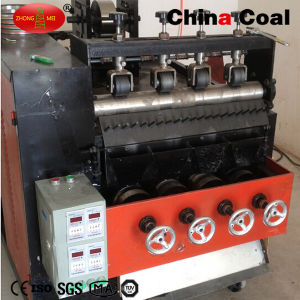 Stainless Steel Scouer Making Machine pictures & photos