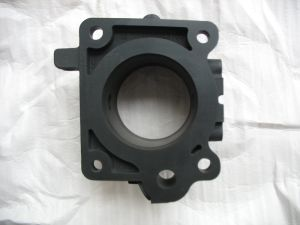 High Precision Aluminum Parts pictures & photos