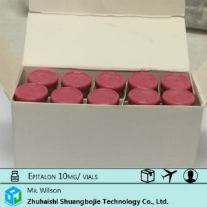 Effective Peptides Powder Eptifibatide as Antiplatelet Preparations 188627-80-7 pictures & photos