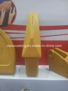 OEM Bucket Teeth From Steel Castings pictures & photos