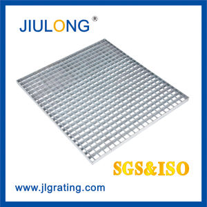 Press-Lock Steel Grating with CE Approval pictures & photos
