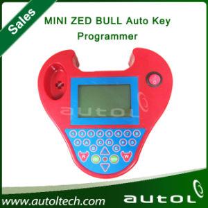 Super Mini Zed-Bull Smart Zedbull Auto Key Programmer, Zed Bull for Multi-Brand Cars pictures & photos