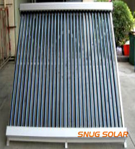 High Technology Balcony Solar Collectors 200L pictures & photos