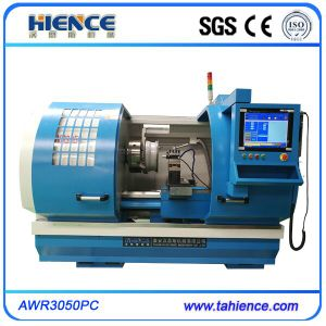 Hot Sale Diamond Cut Wheel Repair Machine with Rainbow Line Effect Awr3050PC pictures & photos
