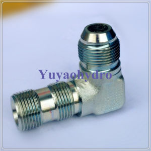 Hydraulic Jic 37-Degree Flare Tube Fittings pictures & photos