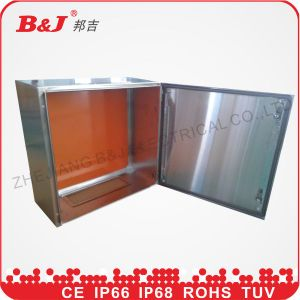 Stainless Steel Waterproof Box/Stainless Steel Box Small/Stainless Steel Lock Box pictures & photos