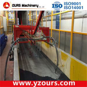 Electrophoresis Automatic Coating/ Painting Line pictures & photos