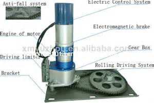 Sintered Sprocket From Electronic Tubular Motor, Electric Curtain Motor pictures & photos