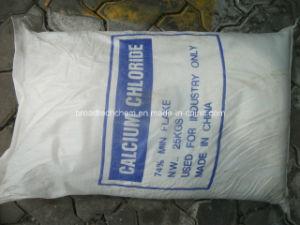 Premium Quality Calcium Chloride (74%, 77%, 94%)