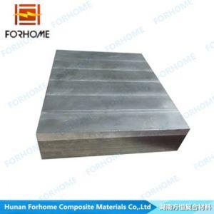 Aluminium Steel Bimetallic Clad Sheet pictures & photos