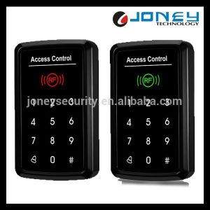 Touch One Door Standalone Access Control System Plastic RFID Reader pictures & photos