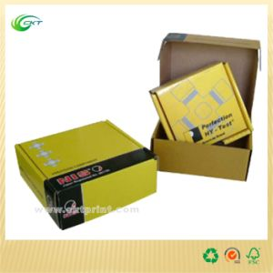 Retail Cardboard Boxes with Lids (CKT-CB-415)