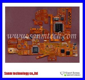 FPC Assembly (Flexible Printed Circuit Board Assembly) pictures & photos