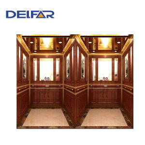 2 Person Elevator for Home pictures & photos