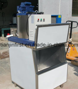 Hot Sales 1.5t/24 Ice Flake Machine for Fishery pictures & photos