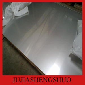 Cold Rolled Stainless Steel Sheet 410 430