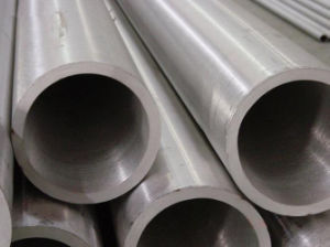 2016 High Quality Nickel Alloys Pipes pictures & photos