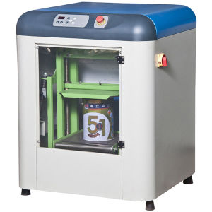 Automatic Clamping Paint Machine (HT-30C) pictures & photos