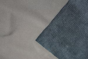 Polar Fleece Bonded Strech Fabric for Outdoor Jacket