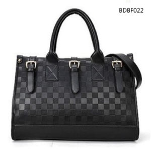 2014 New Black Wintage British Stylish Fanshion Ladies Bag pictures & photos